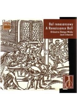 Bal renesansowy CD