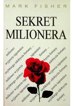 Sekret milionera