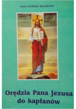 Orędzia pana Jezusa do kapłanów