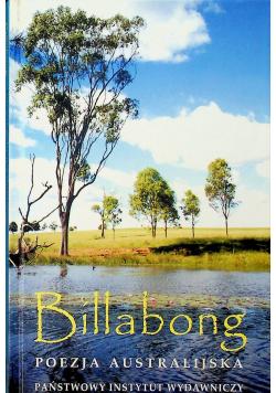 Billabong Poezja australijska