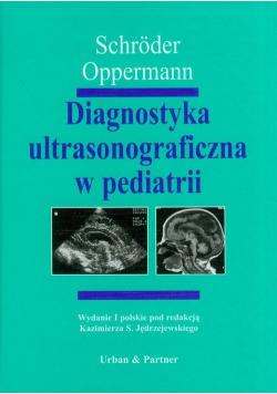 Diagnostyka ultrasonograficzna w pediatrii