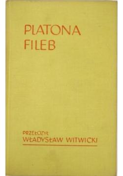 Platona Fileb