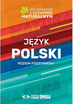 Informator o egz. maturalnym z j. polskiego ZP