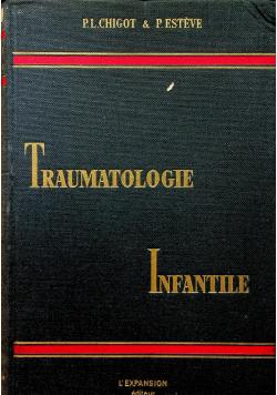 Traumatologie infantile