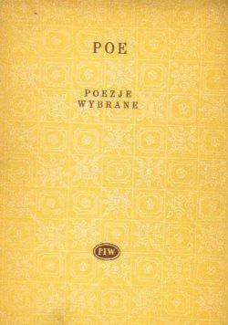 Poe , poezje wybrane