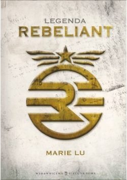 Legenda Rebeliant