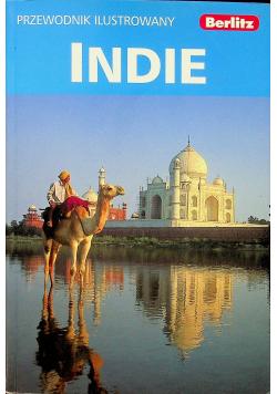 Indie Przewodnik ilustrowany
