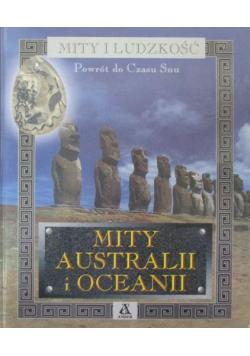 Mity Australii i Oceanii