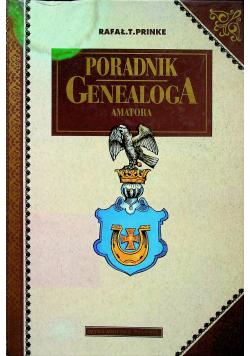 Poradnik genealoga amatora
