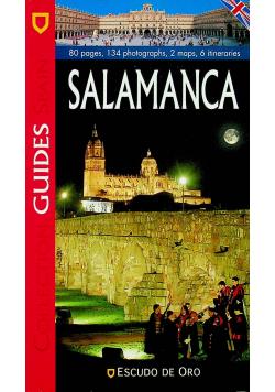 Collection Guides Spain Salamanca