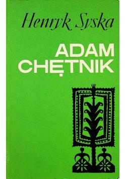 Adam Chętnik