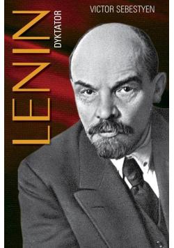 Lenin Dyktator