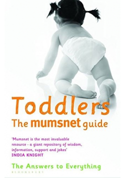 Toddlers The mumsnet guide