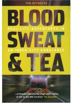 Blood Sweat & Tea