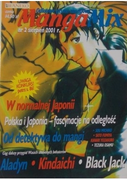 Manga Mix Nr 2