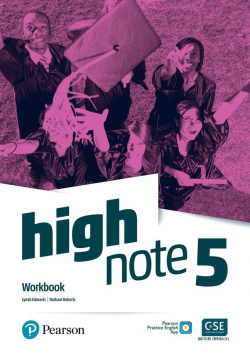 High Note 5 WB (Global Edition)