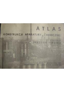Atlas Konstrukcji Aparatury Chemicznej