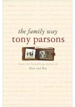 The Family way tony parsons