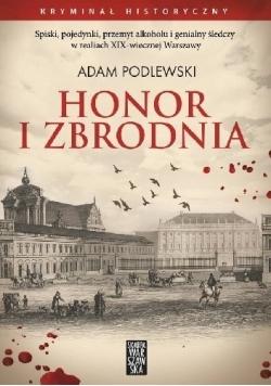 Honor i zbrodnia