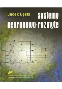 Systemy neuronowo rozmyte