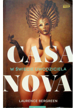 Casanova w świecie uwodziciela
