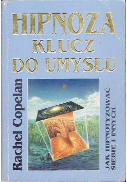 Hipnoza klucz do umysłu
