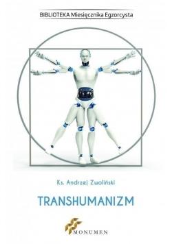 Transhumanizm NOWA