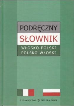 Podręczny słownik włosko polski polsko włoski