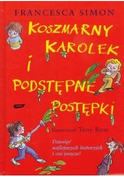 Koszmarny Karolek i podstępne postępki