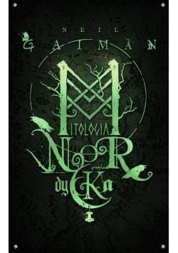Mitologia nordycka w.2