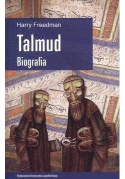 Talmud Biografia