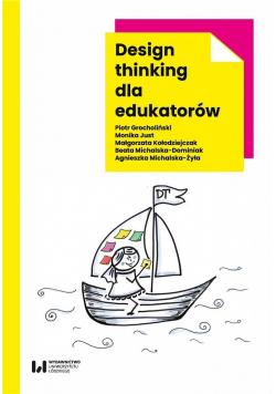 Design thinking dla edukatorów