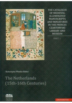 The Catalogue of Medieval Illuminated...