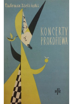 Koncerty Prokofiewa