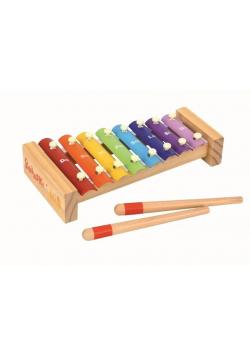 Zabawka drewniana - Do re mi - jak to brzmi? TREFL