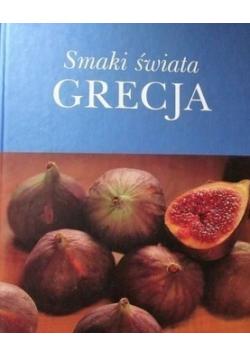 Smaki świata Grecja