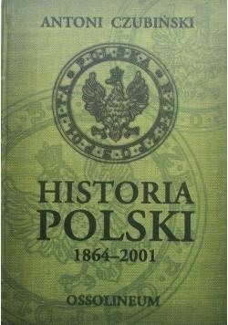 Historia Polski 1864 2001