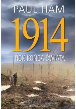 1914 Rok końca świata