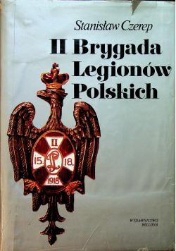 II Brygada Legionów Polskich