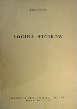 Logika Stoików