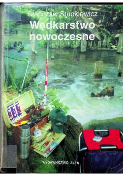 Wędkarstwo nowoczesne