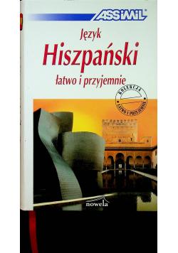 Język hiszpański łatwo i przyjemnie