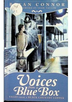 Voices from a blue box
