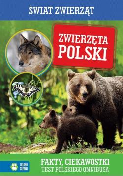 Świat Zwierząt Zwierzęta Polski