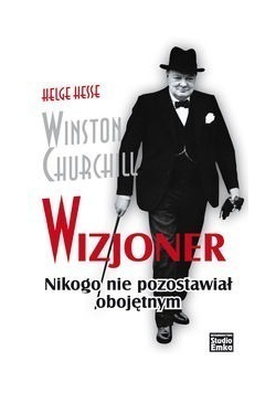 Winston Churchill  Wizjoner