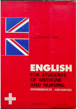 English For Students Of Medicine And Nursing