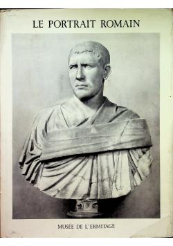 Le portrait Romain