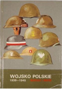 Wojsko Polskie 1939  1945