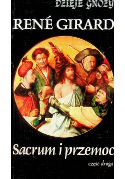 Sacrum i przemoc cz 2