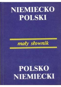 mały słownikm niemiecko polski